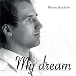 Thomas Stanghelle: My dream - Single