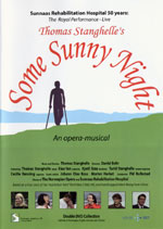 Some Sunny Night-live in Brussels - DVD