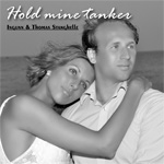 Ingunn & Thomas Stanghelle: Hold mine tanker EP (2011)